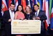 Hyndsight Wins Grand Prize at International New Products Show