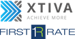 Xtiva & First Rate Announce Alliance to Support Wealth Management Firm Growth
