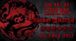 Hacker Halted 2017