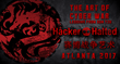 Hacker Halted Takes a Deep Dive into The Art of Cyberwar