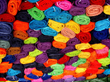 """""""Fashionista"""" Art Exhibition Underscores the Creative Spirit Behind All Kinds of Couture, says Fabric Selection Inc."""