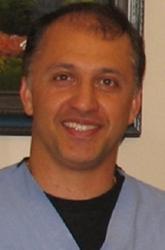 Robert Mondavi DDS, Dentist