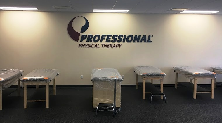 Professional Physical Therapy Brings Exceptional Patient