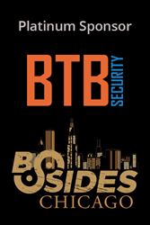 BTB Security Sponsors BSides Chicago 2017