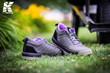 Startup Launches the First Shoe Ever Created for Working in the Yard