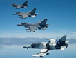 Draken Deploys 11 Radar-Equipped L-159 Aircraft in Support of USAF Adversary Air Contract