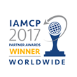 Qorus Software is Global Overall Winner in IAMCP's 2017 Partner-to-Partner program