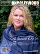 Shine On Hollywood Magazine Features UNESCO Chair Catherine Carty For Her Mission Of Inclusion And Diversity Focusing On Disabilities Mentions Blind Judo Foundation