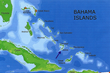 Acklins Island is located in the Southern Bahamas