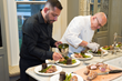 Marcel's Maison service offers chef-driven, in-home or in-office events for groups of practically any size throughout Chicagoland.