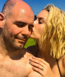 Tara Conner Miss USA Engaged To Daniel Sander-Joyce with the Sunlight of Tara Ring