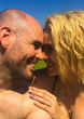 Tara Conner Miss USA 2006 Engaged To Daniel Sanders-Joyce with the Sunlight of Tara Ring