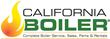 California Boiler, www.californiaboiler.com