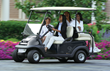 Club Car to Highlight its Transportation Solutions Program and Showcase a Villager 4 at APPA's Annual Conference and Exhibit in San Francisco in July