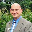 Frank Lang, new food & beverage director at DoubleTree by Hilton Williamsburg