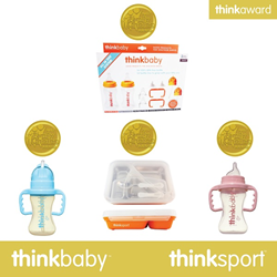 Family Choice Awards-Thinkbaby