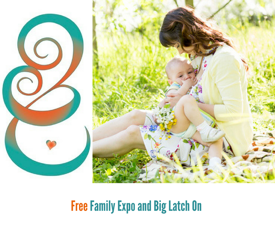 Fort Worth Family Event In August Supports Global Breastfeeding Initiative