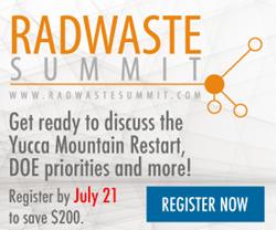 2017 RadWaste Summit Web Ad