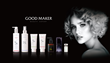 GOOD MAKER Launches The World's First Hair Products with Aesthetic Medicine