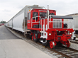 rail car mover