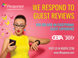 iResponze to exhibit at GBTA 2017 Booth 2238