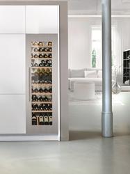 Liebherr Wine Refrigerator - HW8000