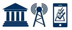 TELES logo