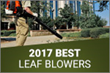 Leaf Blowers Direct Reveals Best Leaf Blowers of 2017