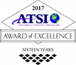 Outstanding Call Center Earns Industry's Top Award Direct Line Tele Response Earns Coveted ATSI Platinum Plus Award of Excellence
