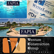 Venture Construction Group of Florida Sponsors FAPIA Conference