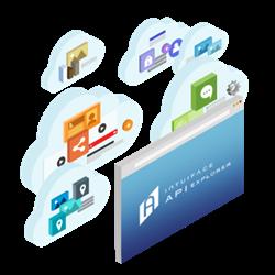 IntuiFace API Explorer + Machine Learning = Democratization of Web Services