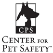 Center for Pet Safety Awards 5 Star Crash Test Rating for New Pet Travel Harness