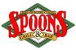 Spoons Grill & Bar Logo