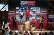 Monster Energy's Troy Brosnan Scores Second Place at the MTB Downhill World Cup in Switzerland; Teammate Danny Hart Takes Bronze