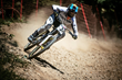 Monster Energy's Troy Brosnan Scores Second Place at the  MTB Downhill World Cup in Switzerland
