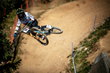 Monster Energy's Danny Hart Takes Bronze at the  MTB Downhill World Cup in Switzerland