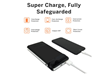 Super Charge, Fully Safeguarded