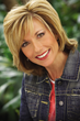 Beth Moore is a best-selling author and Bible teacher