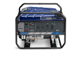 New KOHLER® Portable Generator Allows Users to Select Between Three Different Fuels
