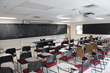 Modular Classroom Building Interior