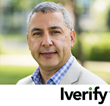 Iverify Announces Appointment of Tony Temprile as CFO