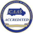 Advanced Medical Transport Achieves Highest Honor with CAAS Accreditation