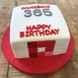 WorldBuild365 celebrates 2nd anniversary this month