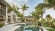 Villa Pool, Four Seasons Private Residences Anguilla