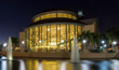 Kravis Center, Makes A Wise Choice To Save On Energy & Maintenance By Implementing LED Garage Lights