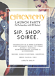 New IM Boston Vendor Chicnicity Launches Their Brand With Kick-Off Event