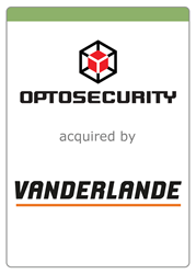 Optosecurity acquired by Vanderlande
