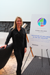 Veronica Schreibeis Smith (Chair, GWI's Wellness Architecture Initiative; founding principal, Vera Iconica Design) organized the all-day forum on the future of wellness in the AEC industry