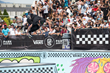 Monster Energy's Trey Wood is currently ranked eighth in the Vans Park Series Pro Tour Challenger Rankings