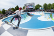 Monster Energy's Vinicius Kakinho of Brazil is currently ranked ninth in the Vans Park Series Pro Tour Challenger Rankings